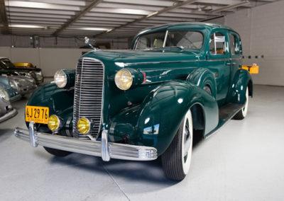 1936 Cadillac Series 60 – $40,000