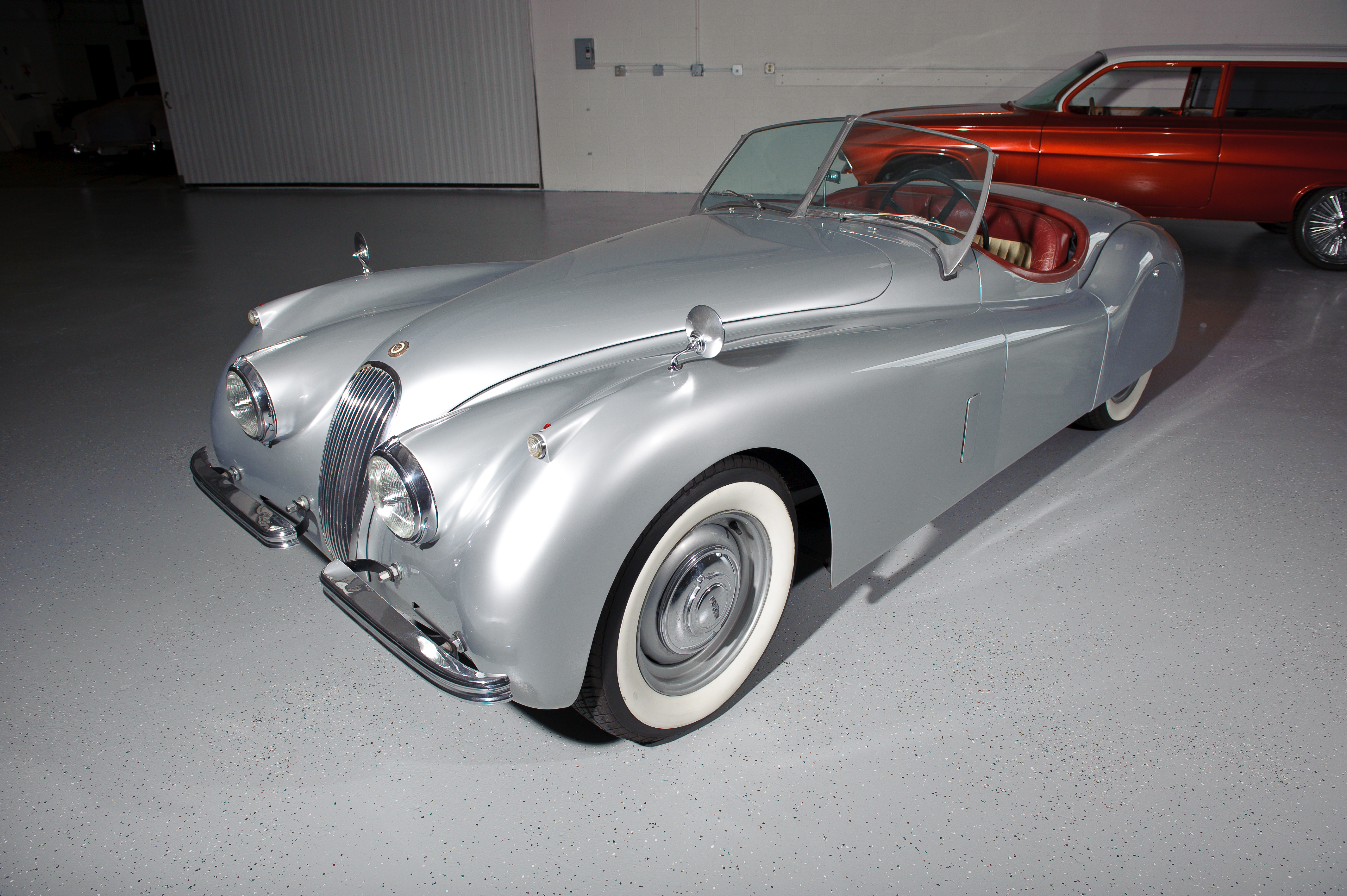 blog finds daily hemmings originals to s unrestored hagley year car this honor jaguar classic barn show and years for find sale