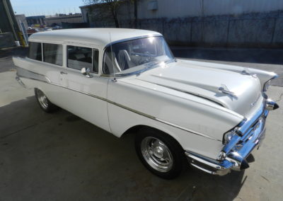 1957 Chevy Bel Air Wagon – $39,900