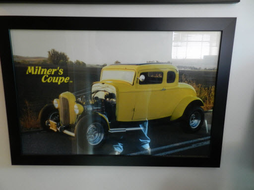 American Graffiti Movie Memorabilia Trivia for Sale