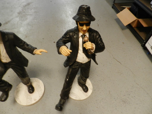Blues Brothers Gift Set