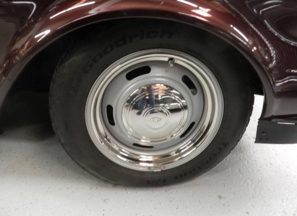 Chevy 1965 Nova Wagon