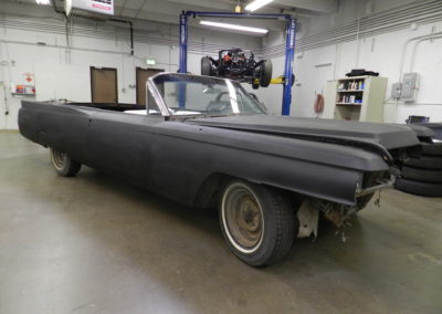 1964 Cadillac DeVille – $6000