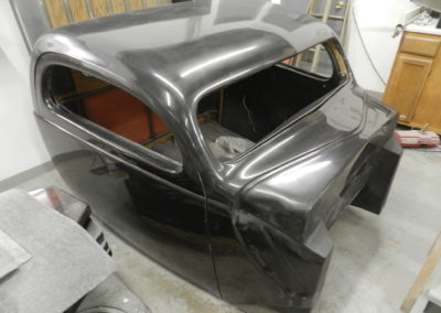1937 Ford Downs Body – CALL FOR PRICE
