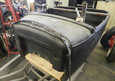 1931 Ford Roadster Pickup/ Rat Rod – CALL FOR PRICE