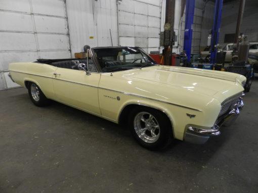 1966 Chevrolet Impala – $28,500