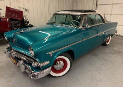 1954 Ford Crestline Skyliner – $35,000